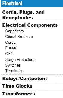 Pool Electrical